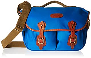 Billingham Hadley Pro Camera Bag (Imperial Blue Canvas / Tan leather) (B00RSOLS3Y) | Amazon price tracker / tracking, Amazon price history charts, Amazon price watches, Amazon price drop alerts