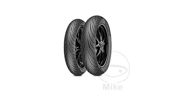 A//A//70dB Motorcycle Tire Pirelli Angel City 140//70//R17 66S