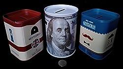 Piggy bank or coin banks