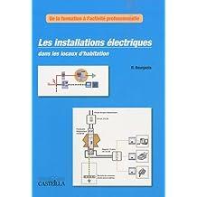 Les installations électriques dans les locaux d'habitation