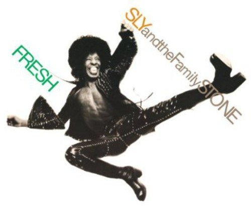 Fresh [Vinyl LP]