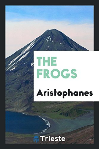 Book cover for The Frogs