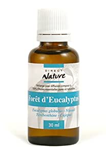 Direct Nature - Foret D'Eucalyptus 30Ml