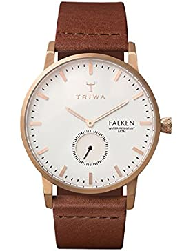 Triwa Unisex Erwachsene-Armbanduhr FAST101-CL010214