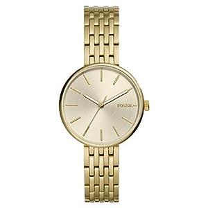 Fossil BQ3464 Reloj de Damas