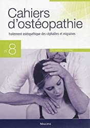 Traitement ostéopathique des céphalées et migraines