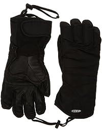 Sinner Castor D3O Men's Ski Gloves with Wrist Support