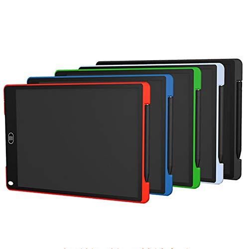 Fhai LCD Schreibtafel Ultradünne 12 Zoll LCD Digital Schreibtafel Zeichenbrett Sketchpad Elektronische Grafikkarte Mit Mauspad Und Lineal