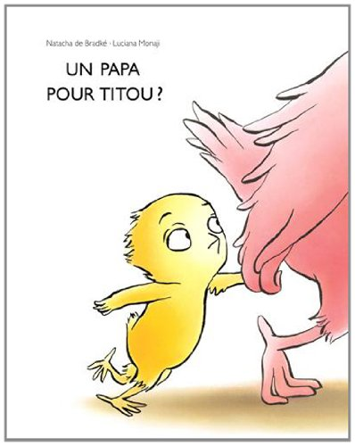 Un papa pour Titou ?