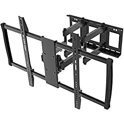 """Maclean MC-679TV TV Support Mural Support pour Curved TV LCD LED Plasma 60-100"""""""