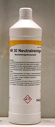 pudol NR 30Neutral Pulitore Detergente universale 1litri