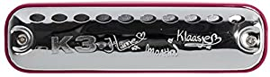 Studio 100 MH-K3 Juguete Musical - Juguetes Musicales (Instrumento Musical de Juguete, 4 año(s), 10 año(s), Chica, Rosa, Plata)