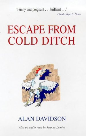 Escape from Cold Ditch by Alan Davidson (1997-01-02)