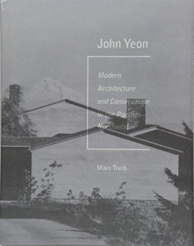 John Yeon northwest