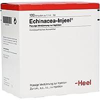 ECHINACEA INJEEL Ampullen 100 St preisvergleich bei billige-tabletten.eu