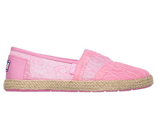 Skechers Flexpadrille-Pool Party, Chaussures Femme pink