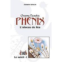 Phénix, l'oiseau de feu, tome 10