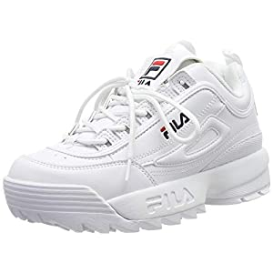 Fila Damen Disruptor Low Wmn Sneaker