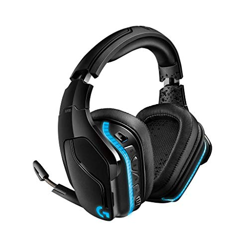 Logitech G93 7.1 Wireless