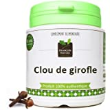 Clou de girofle1000 gélules gélatine végétale