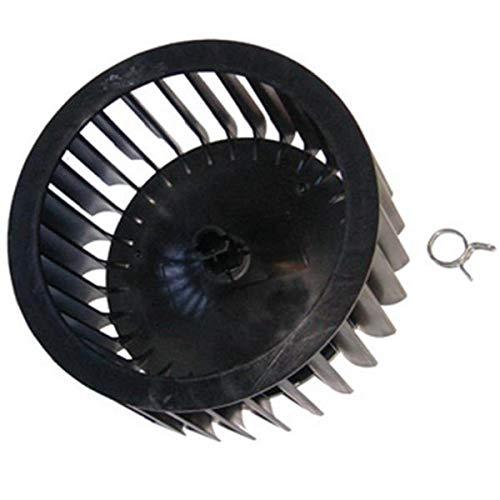 Turbine ventilateur de sèche linge - Sèche-linge - BRANDT, FAGOR, VEDETTE, SANGIORGIO, THOMSON, DE DIETRICH, CRYSTAL, SCHOLTES
