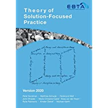 Theory of Solution-Focused Practice: Version 2020