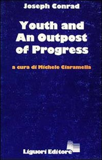 Youth and an outpost of progress