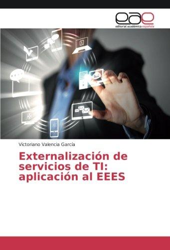 Libro externalización de servicios Outsourcing