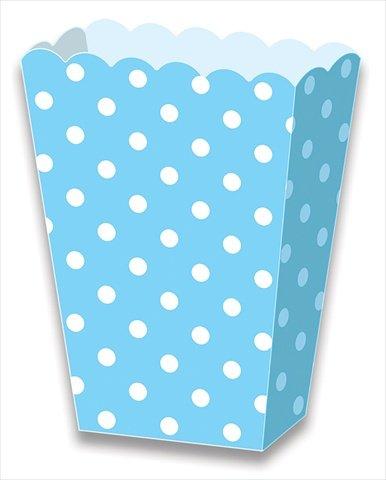 lolliz-palomitas-caja-de-papel-azul-y-lunares-12-unidades