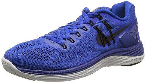 Nike Herren Lunareclipse 5 Blau