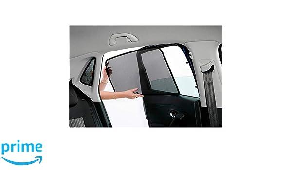 Sonnenschutz Sonniboy f/ür die Autoscheiben CLI0078261ABC