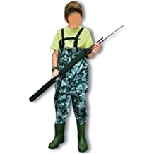 Fishing waders for kids for Fishing waders amazon