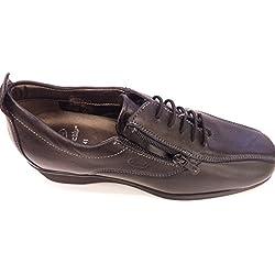 Scholl Etienne scarpe donna nero tg 36