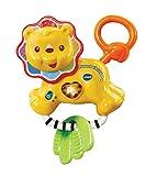 Vtech 80-508204 Löwenbeißring, Multicolour