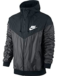 newest 7bb18 9bd12 Nike Herren Jacke Windrunner