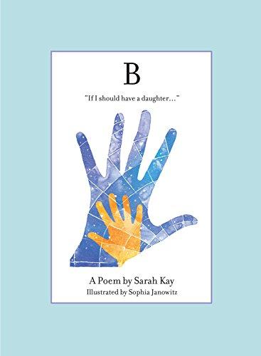 B por Sarah Kay