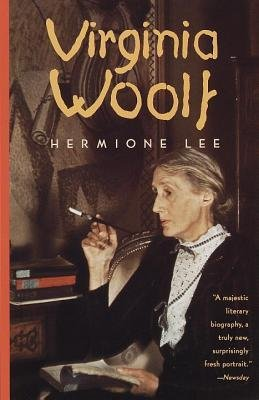 [(Virginia Woolf)] [Author: Hermione Lee] published on (December, 1999)