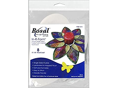 Bosal BSL495-8 in R Form Square 6x6