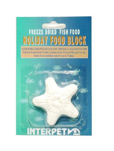 Interpet Holiday Food Block