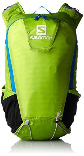 Salomon zaino skin pro 15 set granny green