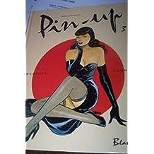 Pin-up 3 by Berthet Yann (1998-08-27)