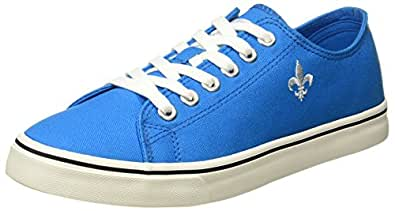 Bond Street by (Red Tape) Men's R.Blue Sneakers-10 UK/India (44 EU) (BSC0019A-10)