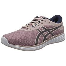 Asics Patriot 11 Twist, Women's Running Shoes, Pink (Watershed Rose/Peacoat), 6.5 UK (40 EU)