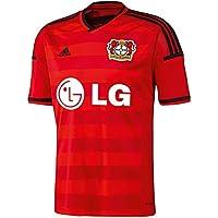adidas Performance Bayer 04 Leverkusen - Kinder Fußballtrikot - Fußball - Rot