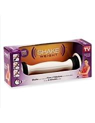 Shake Weight Haltère vibrante femme
