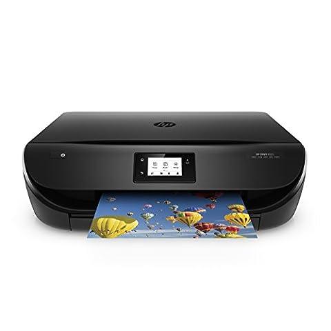 HP Envy 4521–Imprimante multifonction sans fil (360MHz, WIFI, 100feuilles, 4.800x