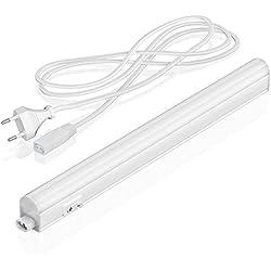 parlat LED Unterbau-Leuchte Rigel, 31,3cm, 380lm, warm-weiß