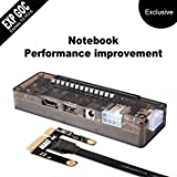 XCSOURCE EXP GDC Laptop External Independent Video Card - Best Reviews Guide