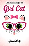 Best Puberty Book For Girls - Books for Girls : Girl Cat: Review