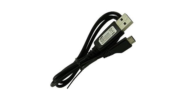 Samsung USB Data Sync Cable C3510 Genoa